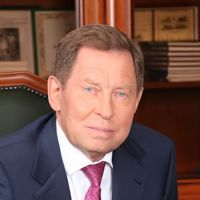 Владимир Анатольевич Яковлев